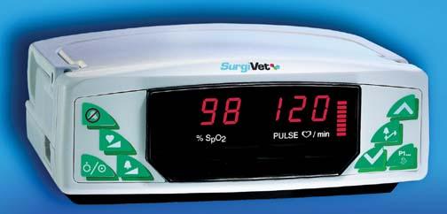 Medicalplus Vet 187 Digital Table Top Pulse Oximeter