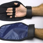 RadiationProtectionHandProtectionHandShield